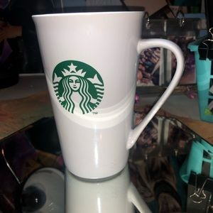 Made in Seattle💚 Original Starbucks Coffee Cup